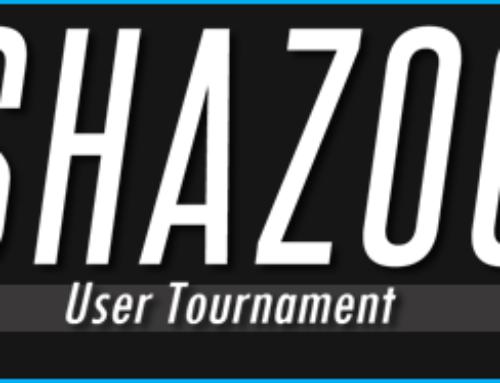 [Press] Blips On Shazoo