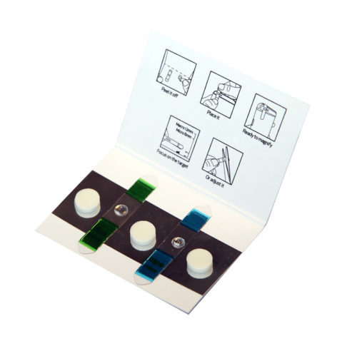 Blips Basic Kit Metal Series - lenses for smartphone