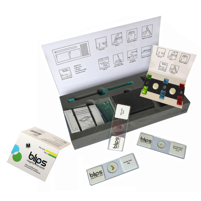 Blips Ultra Labkit - 2018 edition